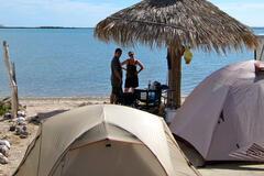 05a mexico camping