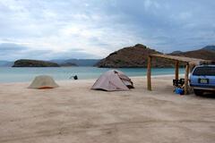 06 mexico camping