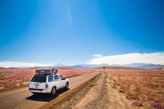 Wedding travellers south america overland adventure 96