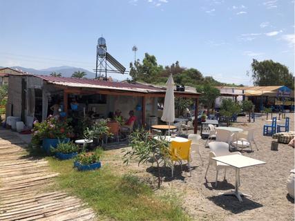 Flamingo Camping Fethiye
